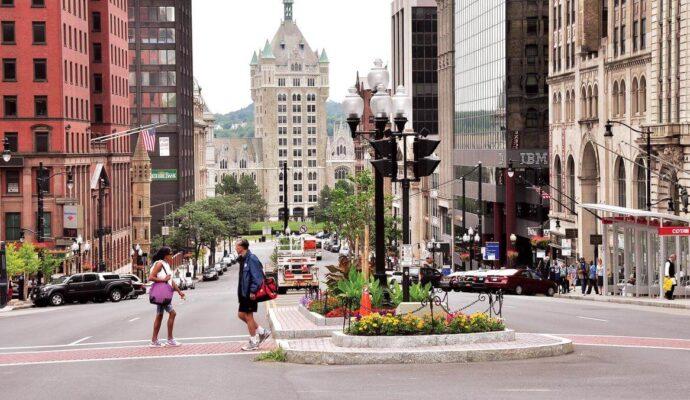 LSS New York-Albany-NY